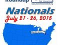 22nd Annual Roundup Nationals